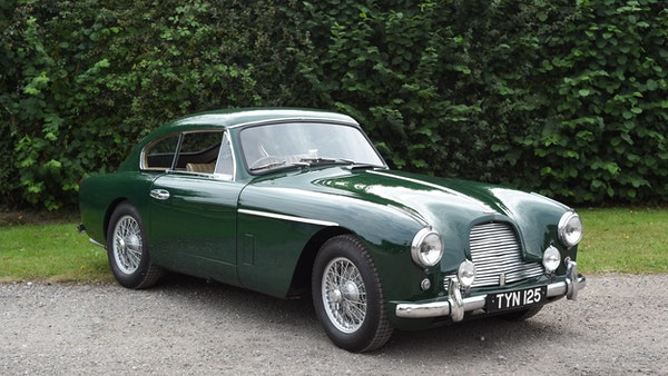 1956 Aston Martin DB2/4 MKII For Sale (picture 14 of 126)
