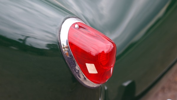 1956 Aston Martin DB2/4 MKII For Sale (picture 91 of 126)