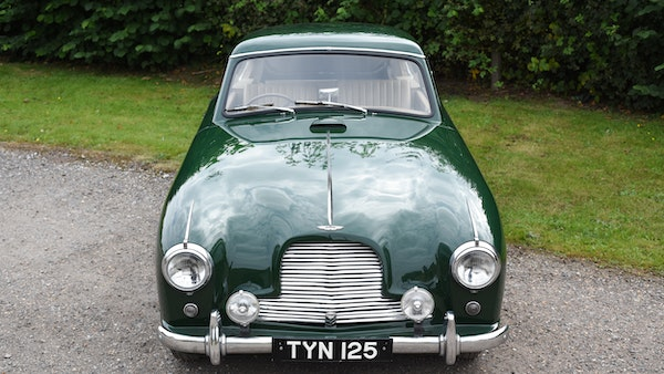 1956 Aston Martin DB2/4 MKII For Sale (picture 11 of 126)