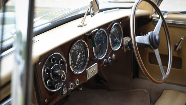 1956 Aston Martin DB2/4 MKII For Sale (picture 37 of 126)