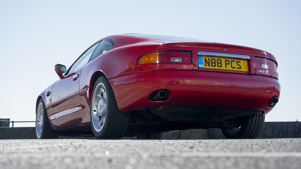 1995 Aston Martin DB7 For Sale (picture 15 of 124)
