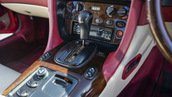 1995 Aston Martin DB7 For Sale (picture 51 of 124)
