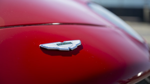 1995 Aston Martin DB7 For Sale (picture 80 of 124)