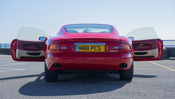 1995 Aston Martin DB7 For Sale (picture 11 of 124)