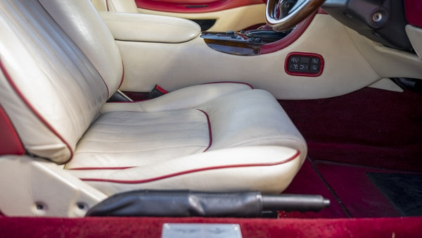 1995 Aston Martin DB7 For Sale (picture 65 of 124)