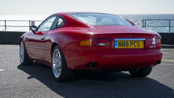 1995 Aston Martin DB7 For Sale (picture 10 of 124)
