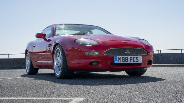 1995 Aston Martin DB7 For Sale (picture 3 of 124)
