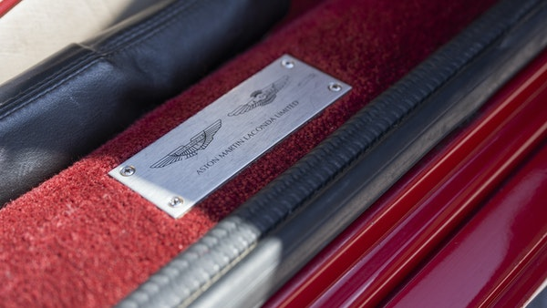 1995 Aston Martin DB7 For Sale (picture 33 of 124)