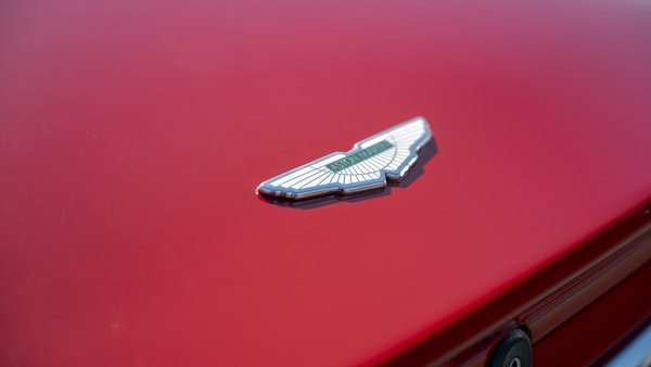 1995 Aston Martin DB7 For Sale (picture 96 of 124)