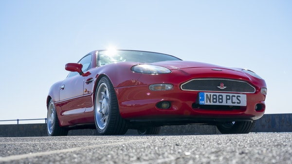 1995 Aston Martin DB7 For Sale (picture 6 of 124)