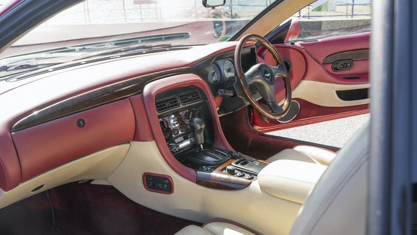 1995 Aston Martin DB7 For Sale (picture 44 of 124)