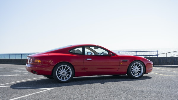 1995 Aston Martin DB7 For Sale (picture 21 of 124)