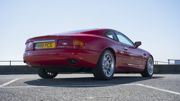 1995 Aston Martin DB7 For Sale (picture 19 of 124)