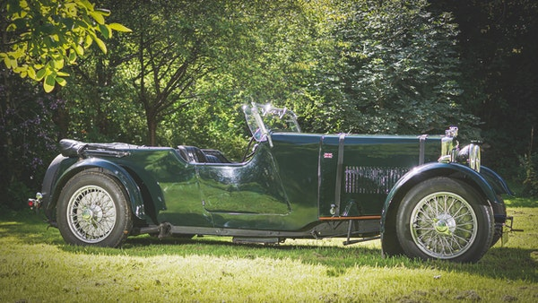 1932 Aston Martin International For Sale (picture 74 of 154)