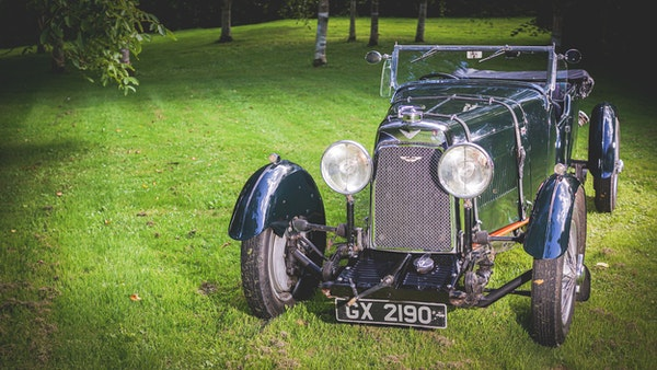 1932 Aston Martin International For Sale (picture 8 of 154)