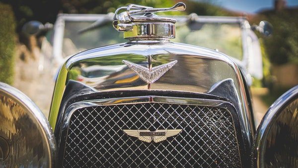 1932 Aston Martin International For Sale (picture 53 of 154)
