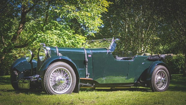 1932 Aston Martin International For Sale (picture 3 of 154)
