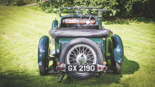 1932 Aston Martin International For Sale (picture 31 of 154)