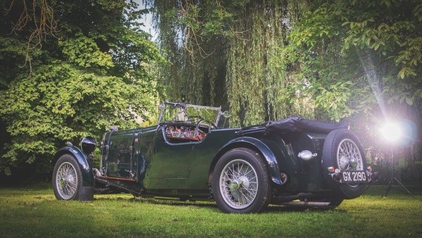 1932 Aston Martin International For Sale (picture 75 of 154)