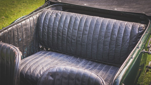 1932 Aston Martin International For Sale (picture 61 of 154)