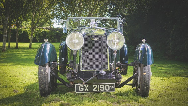 1932 Aston Martin International For Sale (picture 72 of 154)