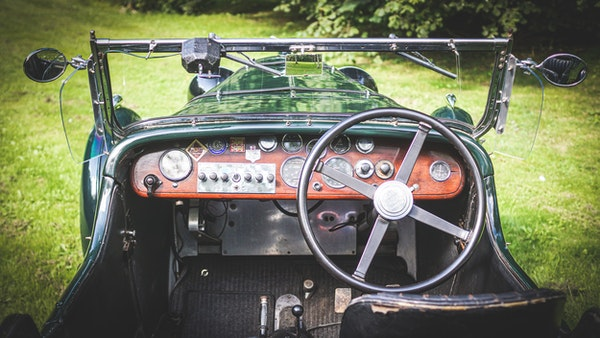 1932 Aston Martin International For Sale (picture 62 of 154)
