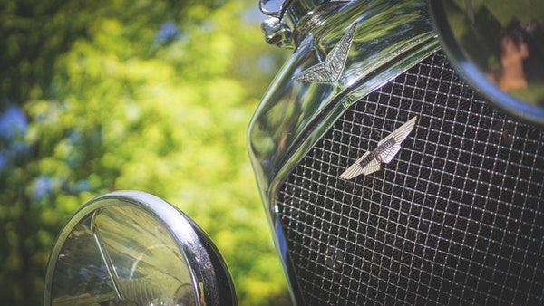1932 Aston Martin International For Sale (picture 108 of 154)