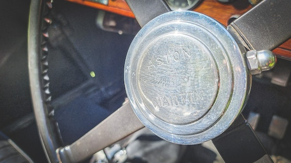 1932 Aston Martin International For Sale (picture 44 of 154)