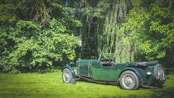 1932 Aston Martin International For Sale (picture 11 of 154)