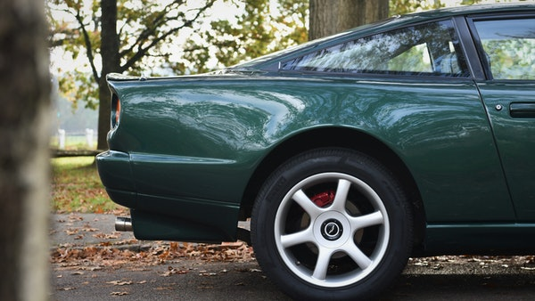 1997 Aston Martin V8 Coupe For Sale (picture 44 of 95)