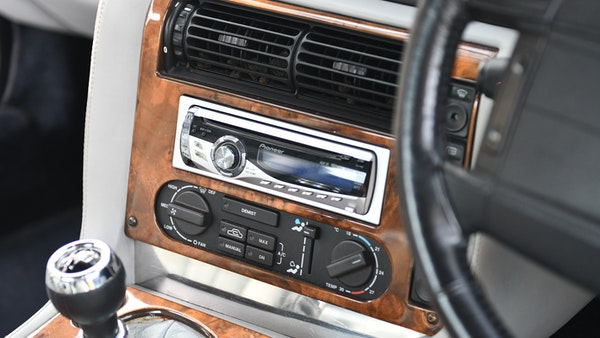 1997 Aston Martin V8 Coupe For Sale (picture 28 of 95)