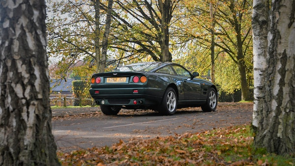 1997 Aston Martin V8 Coupe For Sale (picture 11 of 95)