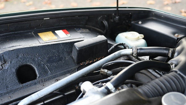 1997 Aston Martin V8 Coupe For Sale (picture 73 of 95)