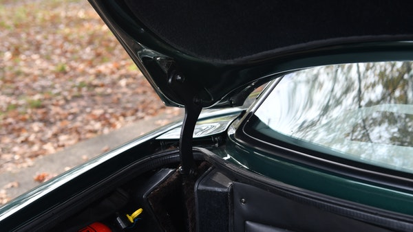 1997 Aston Martin V8 Coupe For Sale (picture 59 of 95)