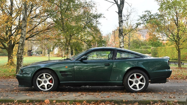 1997 Aston Martin V8 Coupe For Sale (picture 6 of 95)