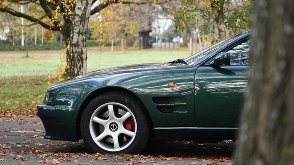 RESERVE REMOVED! - 1997 Aston Martin V8 Coupe For Sale (picture 43 of 95)