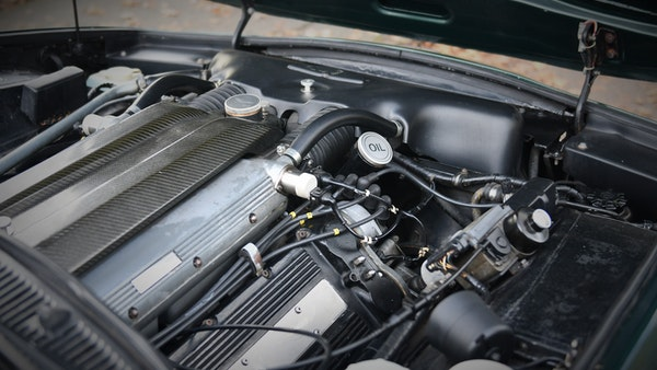 1997 Aston Martin V8 Coupe For Sale (picture 68 of 95)