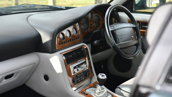RESERVE REMOVED! - 1997 Aston Martin V8 Coupe For Sale (picture 21 of 95)