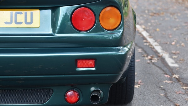 RESERVE REMOVED! - 1997 Aston Martin V8 Coupe For Sale (picture 46 of 95)