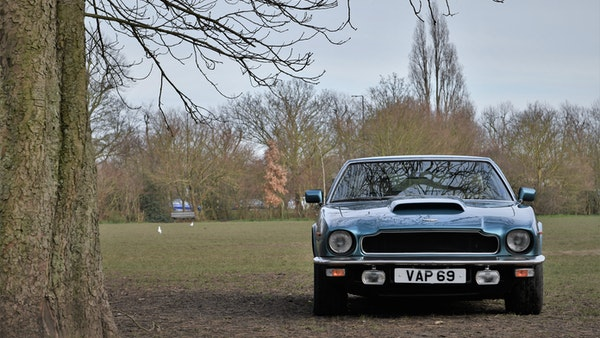 1978 Aston Martin V8 For Sale (picture 7 of 122)
