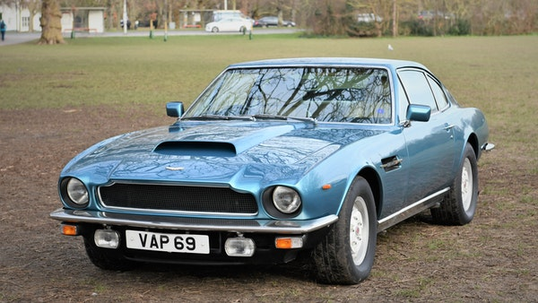 1978 Aston Martin V8 For Sale (picture 4 of 122)