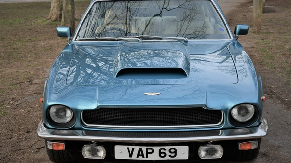 1978 Aston Martin V8 For Sale (picture 22 of 122)