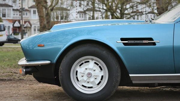 1978 Aston Martin V8 For Sale (picture 14 of 122)