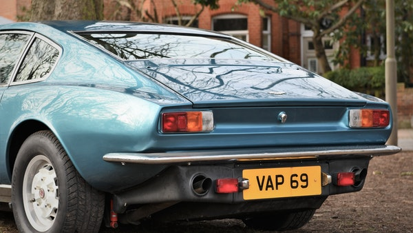 1978 Aston Martin V8 For Sale (picture 24 of 122)