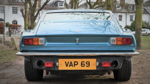 1978 Aston Martin V8 For Sale (picture 13 of 122)