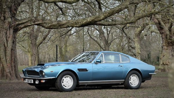 1978 Aston Martin V8 For Sale (picture 5 of 122)