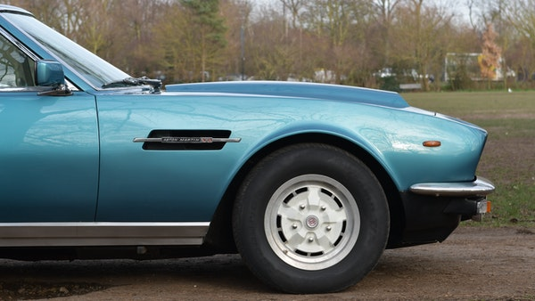 1978 Aston Martin V8 For Sale (picture 18 of 122)