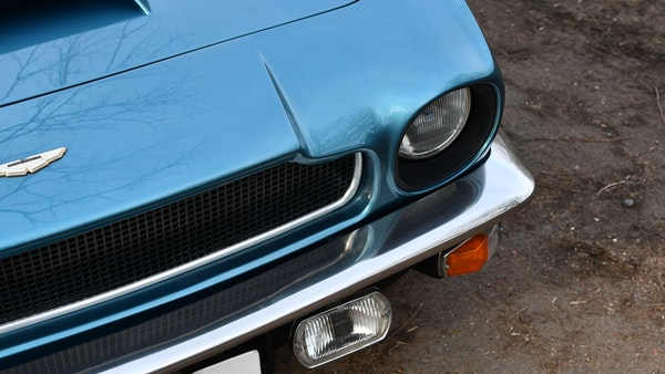 1978 Aston Martin V8 For Sale (picture 31 of 122)