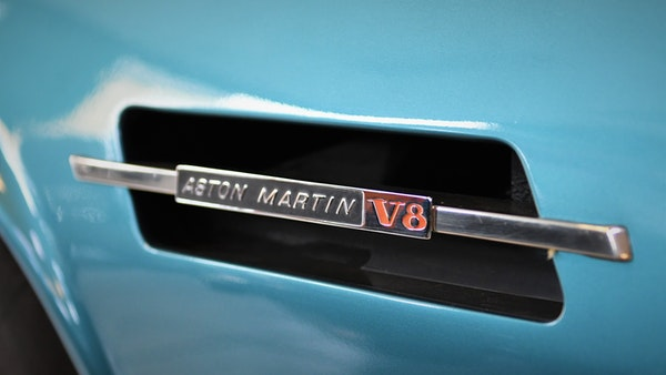 1978 Aston Martin V8 For Sale (picture 80 of 122)