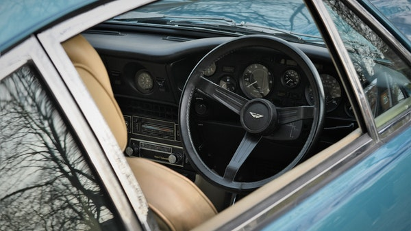 1978 Aston Martin V8 For Sale (picture 39 of 122)